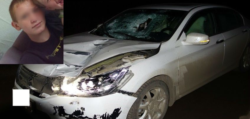 13-летнего мальчика сбила машина: следователи проверяют турфирму и школу