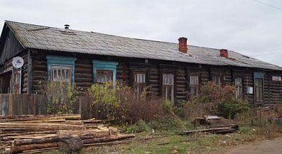 Жителей дома из Ижевска,  где обрушилось чердачное перекрытие, переселят