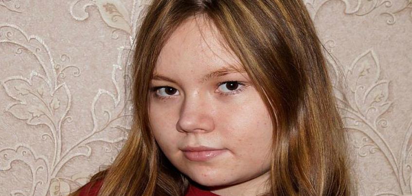 В Ижевске ищут 20-летнюю глухонемую девушку