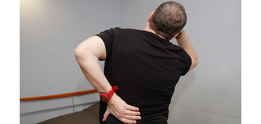 Боль в колене или скованность в пояснице: когда ижевчанам идти к врачу?
