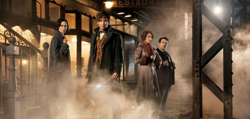 Конкурс: Угадай заклинание из мира Гарри Поттера и сходи на фильм  «Фантастические твари и где они обитают»