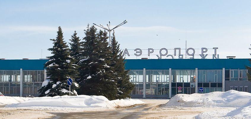 ПАО «Аэрофлот» возможно появится в аэропорту Ижевска