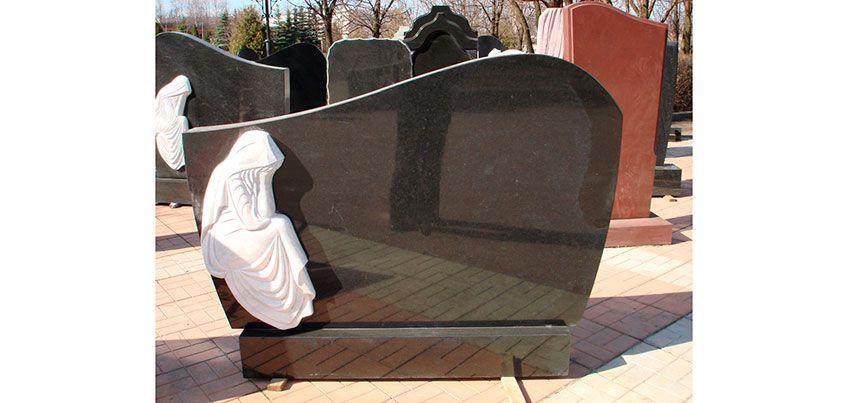 Память, запечатленная в граните: где ижевчанам можно заказать надгробие