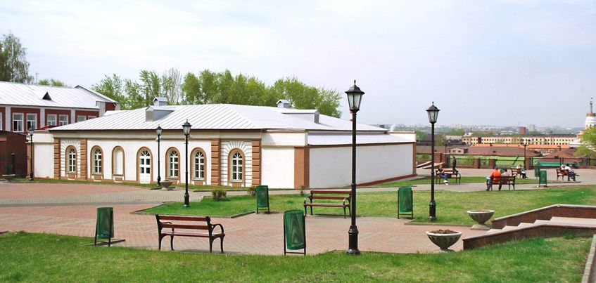 Музей «Ижмаш» 10 ноября проведет день открытых дверей