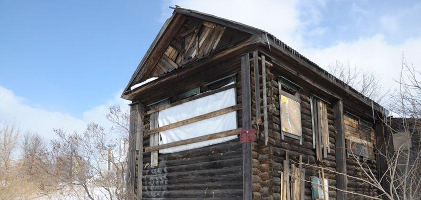 Дом-музей Ивана Пастухова в Ижевске временно законсервируют