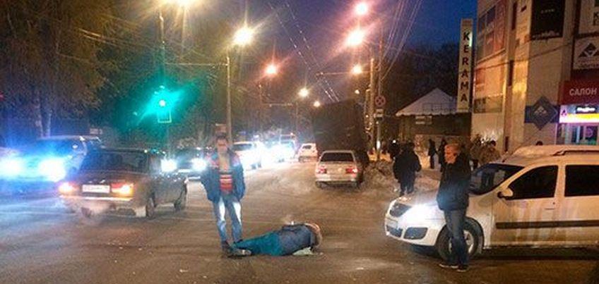 Сбитые на улице Горького пешеходы и громкое заявление депутата Госсовета: о чем говорит этим утром Ижевск