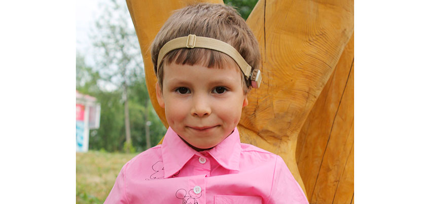 В Ижевске пройдет благотворительный концерт «Эктоника детям» для мальчика, родившегося без ушей