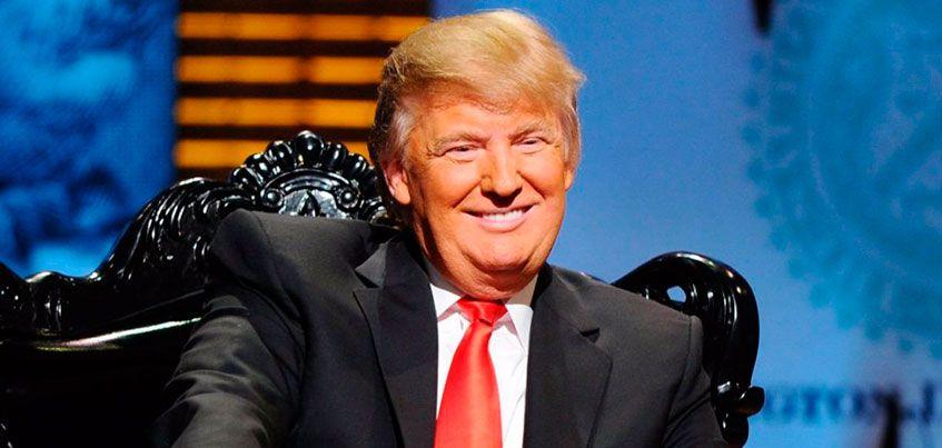 39% ижевчан рады, что Трамп стал президентом США