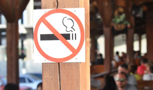 Как ижевчане бросали курить?