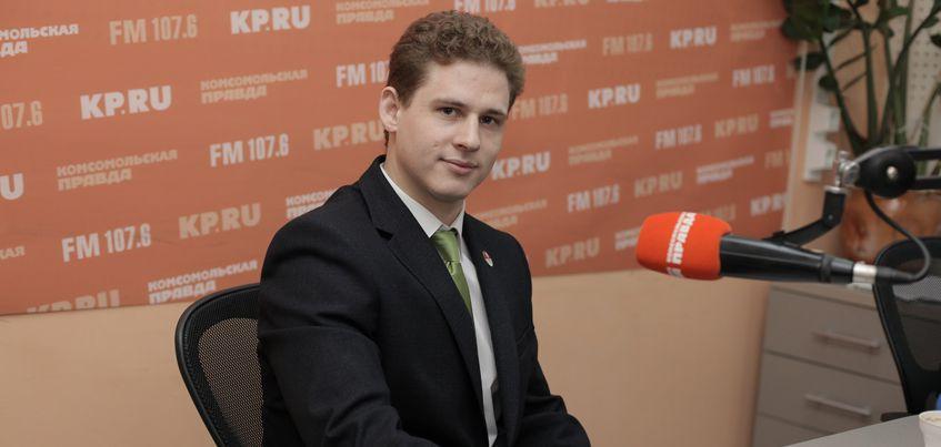 В эфире радио «Комсомольская правда» - Ижевск» поговорят о том, как накопить на квартиру