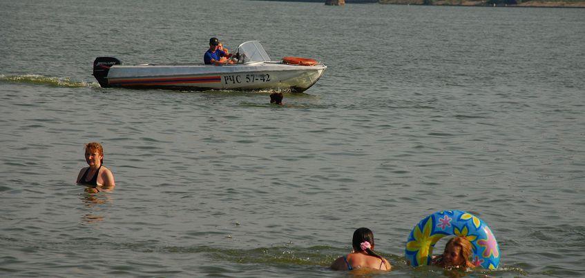 На водоемах республики с начала года погибло 63 человека