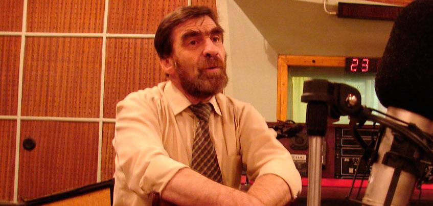 Скончался один из самых уважаемых преподавателей Удмуртского университета Александр Шейнин