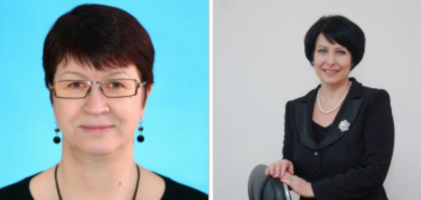 Двое директоров из Ижевска вошли в число Топ-50 лучших директоров школ России