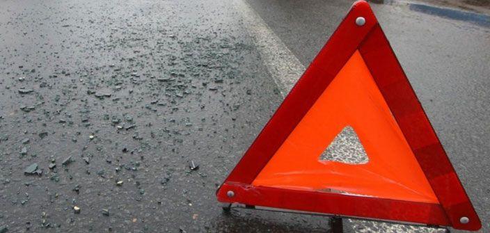 7 человек пострадали в ДТП в Удмуртии