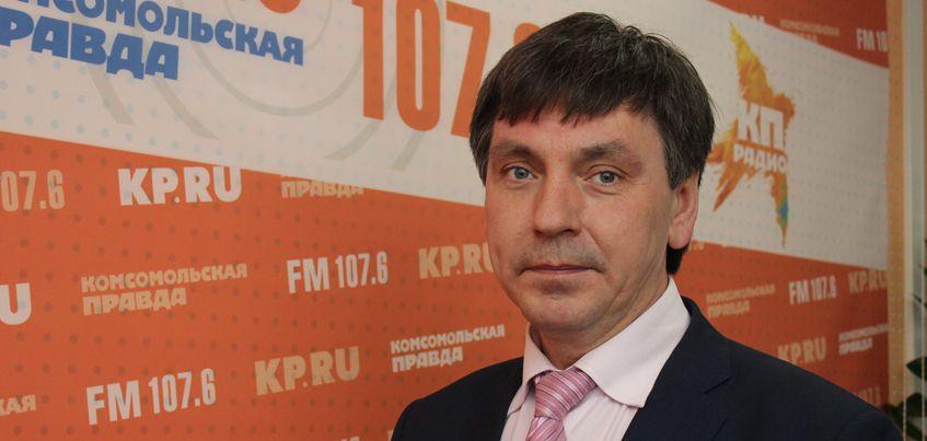 В эфире радио «Комсомольская правда» - Ижевск» обсудят готовность города к зиме