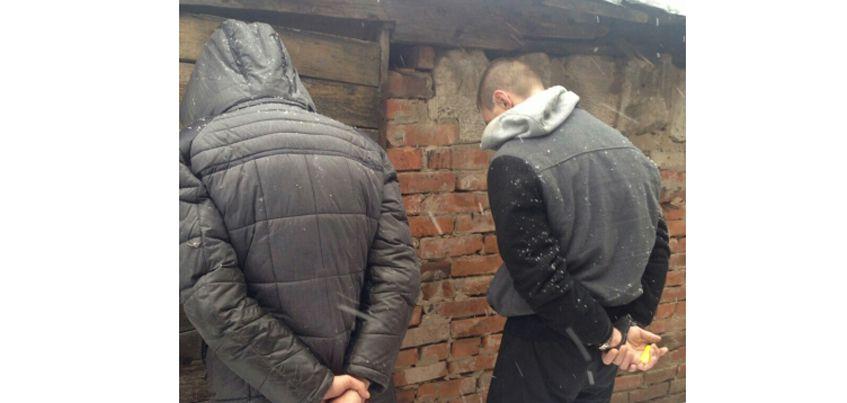 Полицейские Ижевска  закрыли два наркопритона
