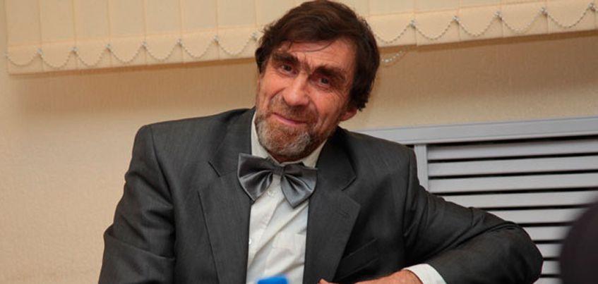 Прощание с доцентом кафедры журналистики Александром Шейниным состоится 16 ноября