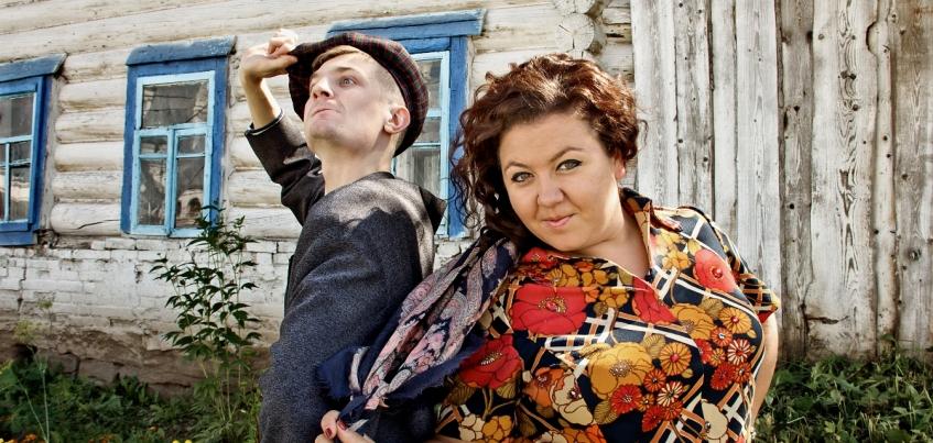В Ижевск приедет знаменитый танцевально-юмористический дуэт «Боня и Кузьмич»