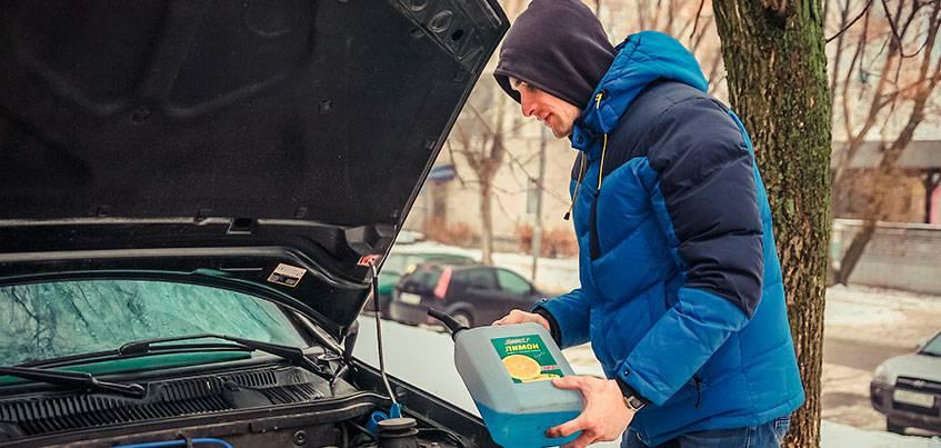 Как подготовить машину к морозам – 8 советов для ижевчан