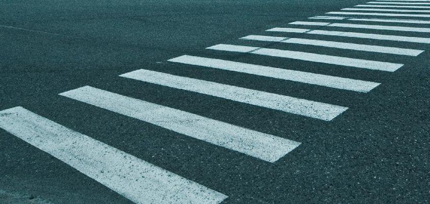 Напротив дома № 2 по улице 30 лет Победы в Ижевске уберут пешеходный переход