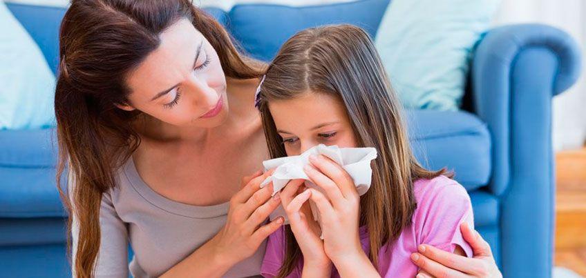 Как ижевчанам правильно лечить простуду, неврозы и другие болезни детей?