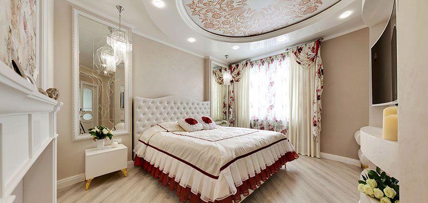 Квартира недели: как воплотить элементы классического стиля