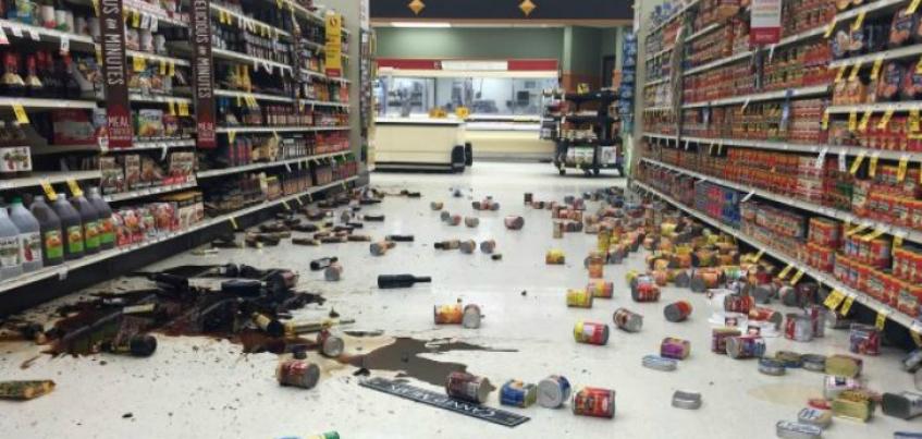 В каких случаях ижевчанам придется заплатить за разбитый в магазине товар