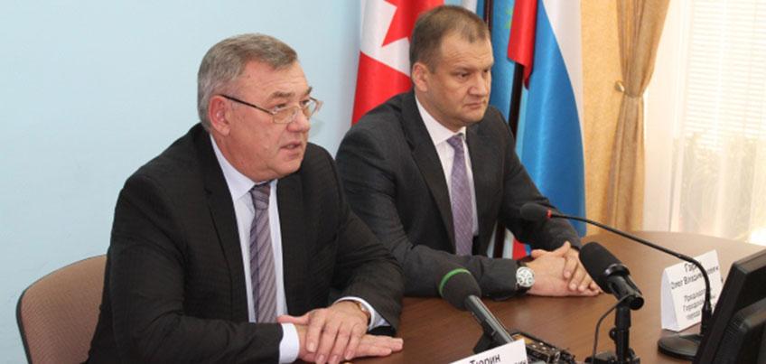В Ижевске продолжается работа над концессионным соглашением в отношении теплосетевого комплекса города
