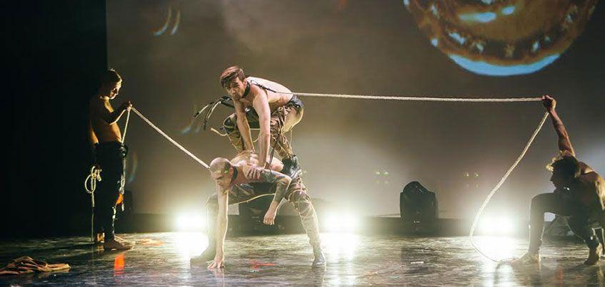 На концерт «Танцы. Битва сезонов» в Ижевске пришел горожанин, который в этом году не попал в проект