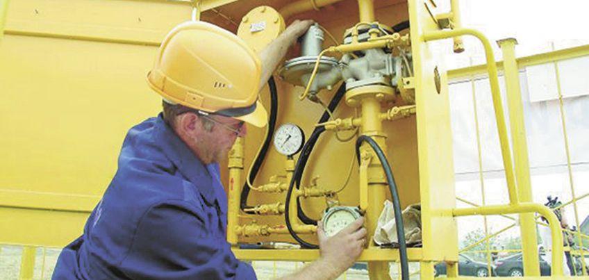 В Ижевске газовики не могут попасть в несколько домов города из-за управляющей компании