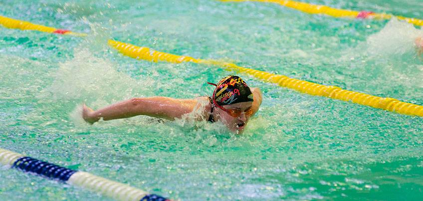 Хоккей, плавание и армрестлинг: самые важные спортивные события предстоящей недели в Ижевске