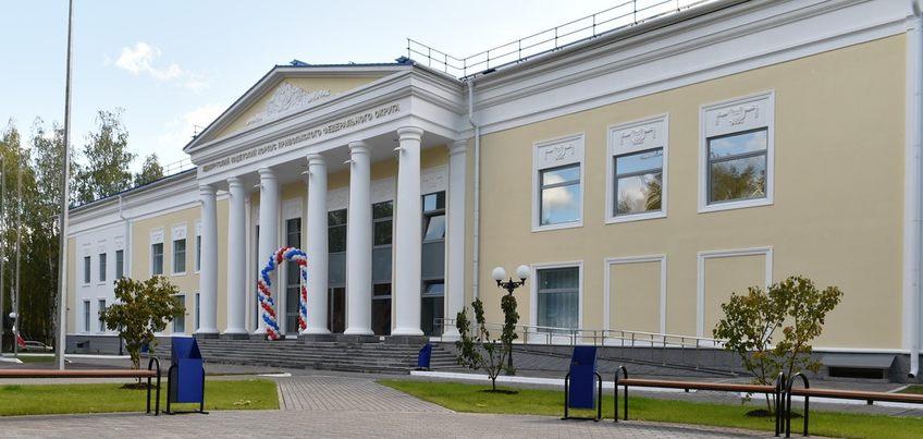 На территории кадетского корпуса в Воткинске могут появиться часовня и причал