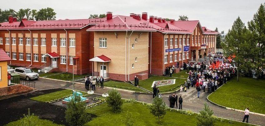 Проект строительства школы, разработанный в Удмуртии, передали в Татарстан