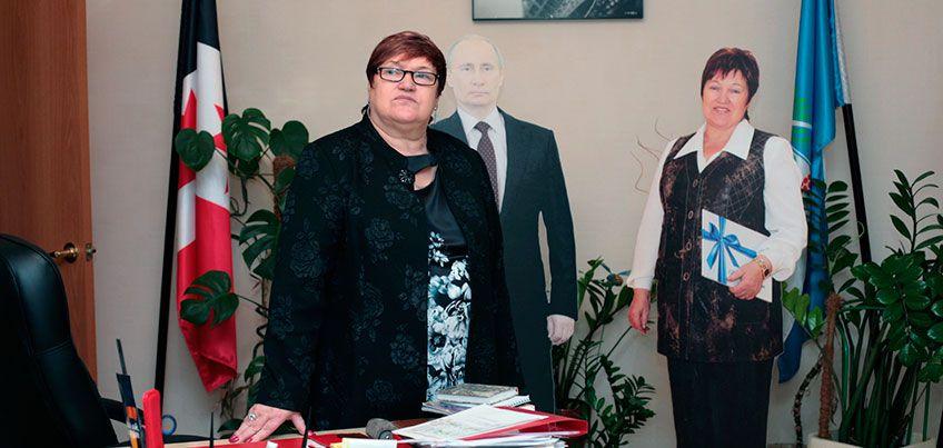 Директор ижевского лицея Надежда Заварзина: «Когда чей-то отец заявляет: «Вы мне должны!», я спрашиваю: «Сколько?»