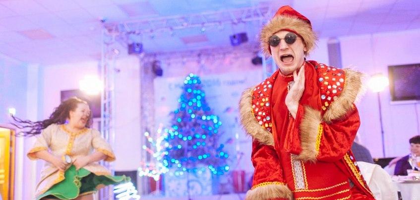 Интернет-звезды «Боня и Кузьмич» в Ижевске рассказали, как снять один ролик и проснуться знаменитыми