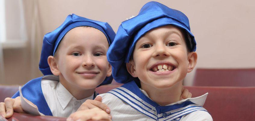 Детская неожиданность: Нужно ли спрашивать у родителей разрешение?