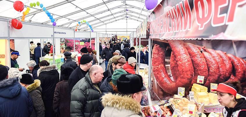 Выставочный центр «УДМУРТИЯ» впервые представил Всероссийскую ярмарку в Чебоксарах