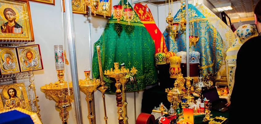 В Ижевске представят иконы великомученика и целителя Пантелеймона и Святой блаженной Матроны Московской