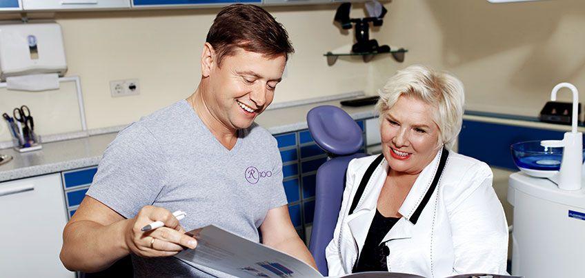 История одного пациента: ижевчанка всю жизнь искала клинику, которая сможет исправить ей улыбку