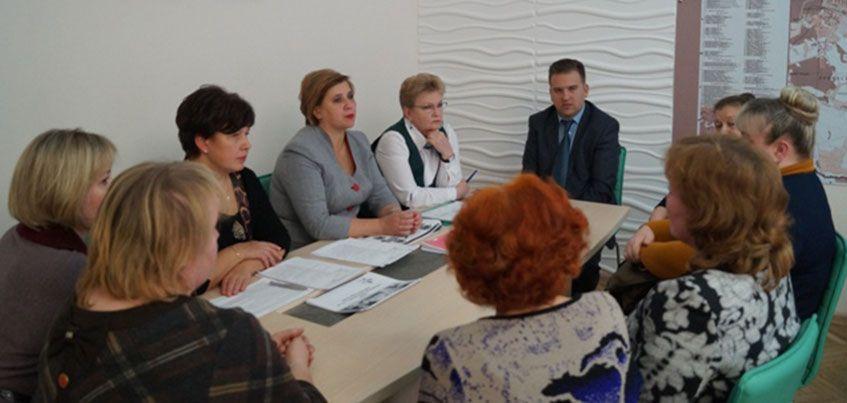 В Ижевске обсуждают создание единых образовательных комплексов