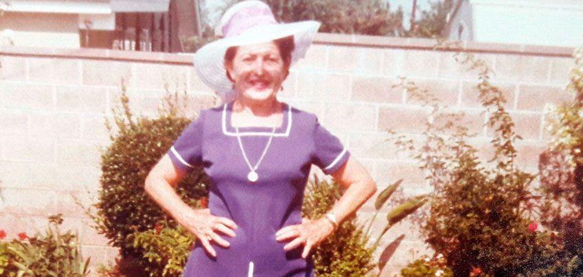 От Ижевска до Калифорнии: история ижевской семьи, эмигрировавшей в США после революции