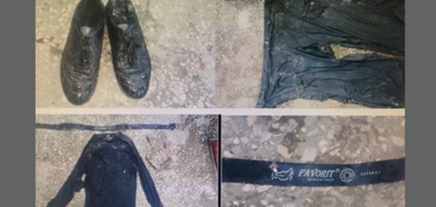 В Воткинском районе Удмуртии обнаружили труп мужчины