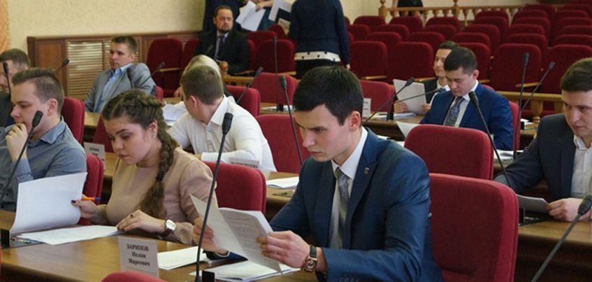 Молодежный парламент Ижевска предложил установить ответственность за сдачу помещений под казино
