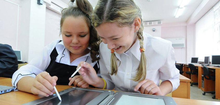 Опрос: Юные жители Удмуртии предпочитают Интернет, а не библиотеки