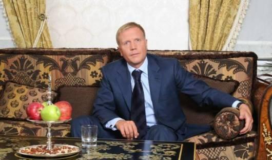 Уроженец Удмуртии выкупил старинный дом Персица за 3,4 миллиарда рублей