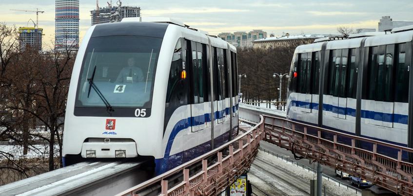 Питерский предприниматель призвал ижевчан поддержать строительство надземного метро
