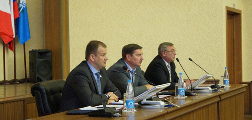 Гордума Ижевска согласовала предельный индекс повышения тарифов на ЖКХ
