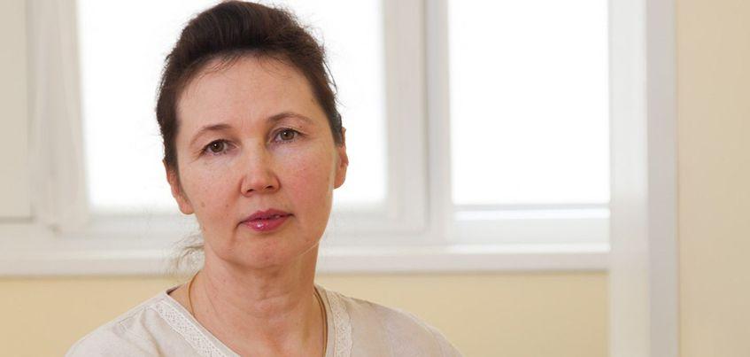В эфире радио «Комсомольская правда» - Ижевск» поговорят о том, как избавиться от боли в теле