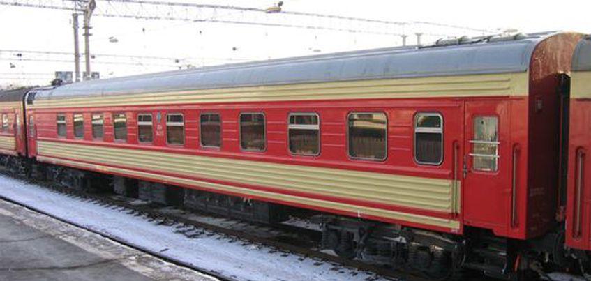 В новогодние праздники появятся дополнительные рейсы поездов Ижевск-Москва