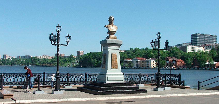 Сервис «Сделаем Ижевск лучше» помогает решать вопросы благоустройства города